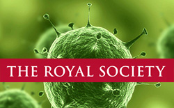 ROYAL SOCIETY PUBLISHINGگیگاپیپر