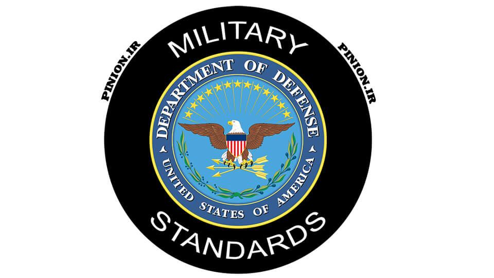 استاندارد نظامی ایالت متحدهگیگاپیپر