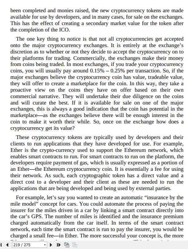 دانلود کتاب Blockchain: Down The Rabbit Hole: (Discover The Power Of The Blockchain) eBook: Tim Leaگیگاپیپر