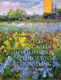 دانلود کتاب Applying Career Development Theory to Counselingگیگاپیپر