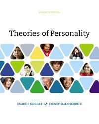 دانلود کیندل کتاب Theories of Personality by Duane P. Schultzگیگاپیپر