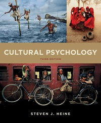 دانلود ایبوک Cultural Psychology (Third Edition) by Steven J. Heineگیگاپیپر