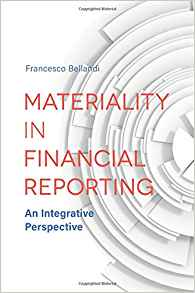 دانلود کتاب Materiality in Financial Reporting: An Integrative Perspective خرید ایبوک گیگاپیپر