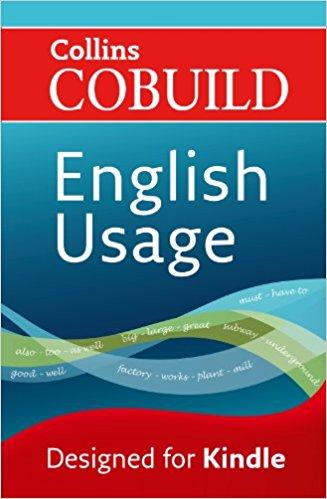 دانلود کیندل English Usage (Collins Cobuild) دانلود نسخه الکترونیکی کتاب English Usage (Collins Cobuild) 2nd Edition, Kindle Editionگیگاپیپر