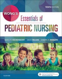 دانلود کتاب Wong's Essentials of Pediatric Nursing by Marilyn J. دانلود ایبوک Essentials of Pediatric Nursing Download Ebook 9780323353168, 0323353169
