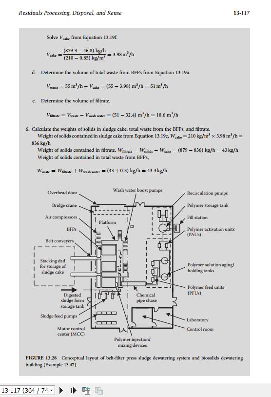 دانلود کتاب wastewater treatment and reuse theory and design