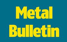 گزارش Metal Bulletin دسترسی به گزارشات Metal Bulletin جدیدترین گزارشات Metal Bulletin
