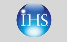 گزارش IHS دسترسی به گزارشات IHS جدیدترین گزارشات IHS