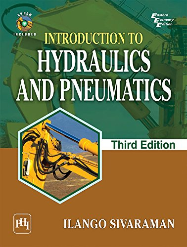 INTRODUCTION TO HYDRAULICS AND PNEUMATICS by [SIVARAMAN, ILANGO]گیگاپیپر
