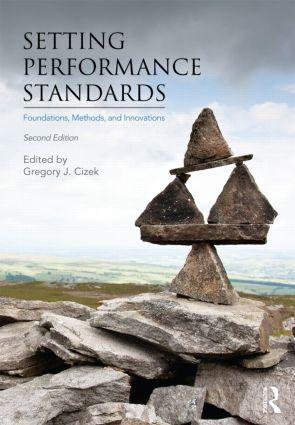 دانلود کتاب Setting Performance Standards Foundations, Methods, and Innovations خرید ایبوک 9781136946721  دریافت کتاب زبان اصلی دانلود ایبوک Setting