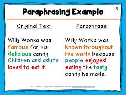 پارافریز Paraphrase چیست؟ تکنیک های پارافریز (Paraphrasing) سه روش برای پارافریز کردن خودتان متن ها را رایگان پارافریز کنید خدمات paraphrase پارافریز Paraphrase چیست؟ تکنیک های پارافریز (Paraphrasing) روش برای پارافریز کردن مقاله | پارافریز رایگان |خدمات paraphrase | نمونه از پارافریز قابل قبول