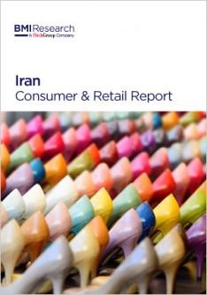 گزارش تحلیلی بیزینس مانیتور Iran Consumer & Retail Reportگیگاپیپر