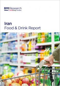 گزارش تحلیلی بیزینس مانیتور Iran Food & Drink Reportگیگاپیپر