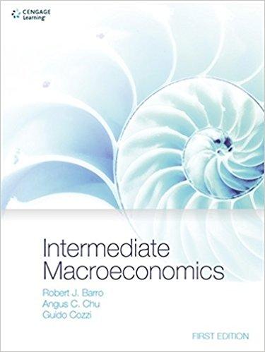 دانلود ایبوک Intermediate Macroeconomics دانلود ایبوک Intermediate Macroeconomics خرید کتاب Intermediate Macroeconomics Barro دانلود کتاب از امازون Macroeconomics دانلود کتاب از گوگل بوک فروش کتاب
