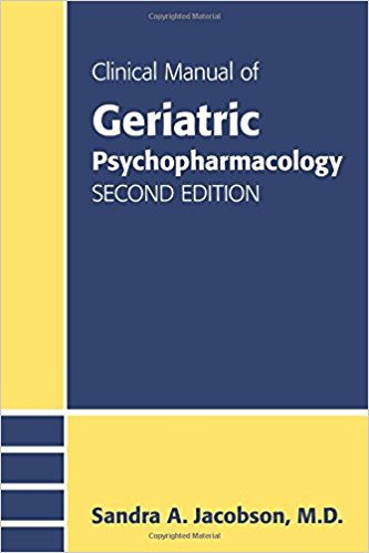 دانلود ایبوک Clinical Manual of Geriatric Psychopharmacology 2nd Edition ایبوک پزشکی