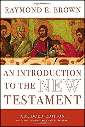 دانلود کتاب An Introduction to the New Testament: The Abridged Edition | خرید کتاب از امازون