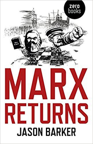 دانلود کتاب Marx Returns | خرید ایبوک از امازون