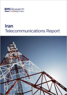 Iran Telecommunications Reportگیگاپیپر