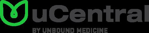 یوزر و پسورد uCentral | اکانت اپلیکیشن پزشکی uCentral گیگاپیپر