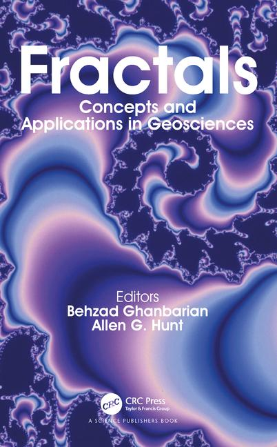 Fractals Concepts and Applications in Geosciences book coverگیگاپیپر