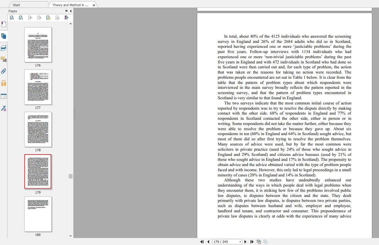 دانلود کتاب Theory and method in socio-legal research خرید ایبوک Theory and Method in Socio-legal Research Banakar Travers نظریه و روش تحقیق اجتماعی و حقوقیگیگاپیپر