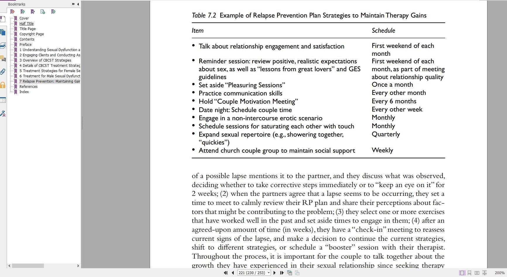 خرید ایبوک Cognitive-Behavioral Therapy for Sexual Dysfunction دانلود کتاب درمان رفتاری شناختی برای اختلال عملکرد جنسی eBook ISBN : 9781135183776 روانشناسیگیگاپیپر