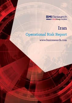 Iran Operational Risk Reportگیگاپیپر