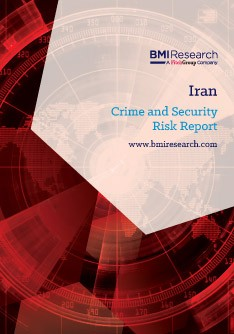 Iran گزارش پیش‌بینی ریسک‌ امنیت و جرائم در ایران دانلود IRAN CRIME AND SECURITY RISK REPORT گزارشات Business Monitor (BMI Research) Free Download Reportsand Security Risk Reportگیگاپیپر