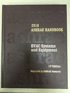 کتاب ASHRAE Handbook HVAC Systems and Equipment