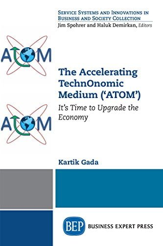 The Accelerating TechnOnomic Medium ( گیگاپیپر