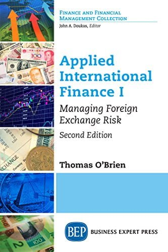Applied International Finance I: Managing Foreign Exchange Risk, Second Edition by [O گیگاپیپر