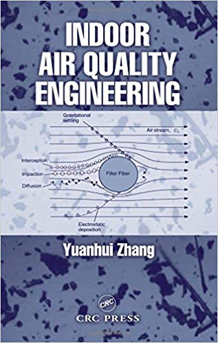 دانلود کتاب Indoor Air Quality Engineering