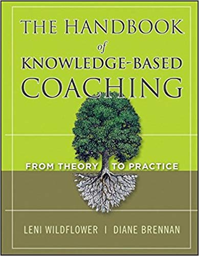 دانلود کتاب The Handbook of Knowledge-Based Coaching