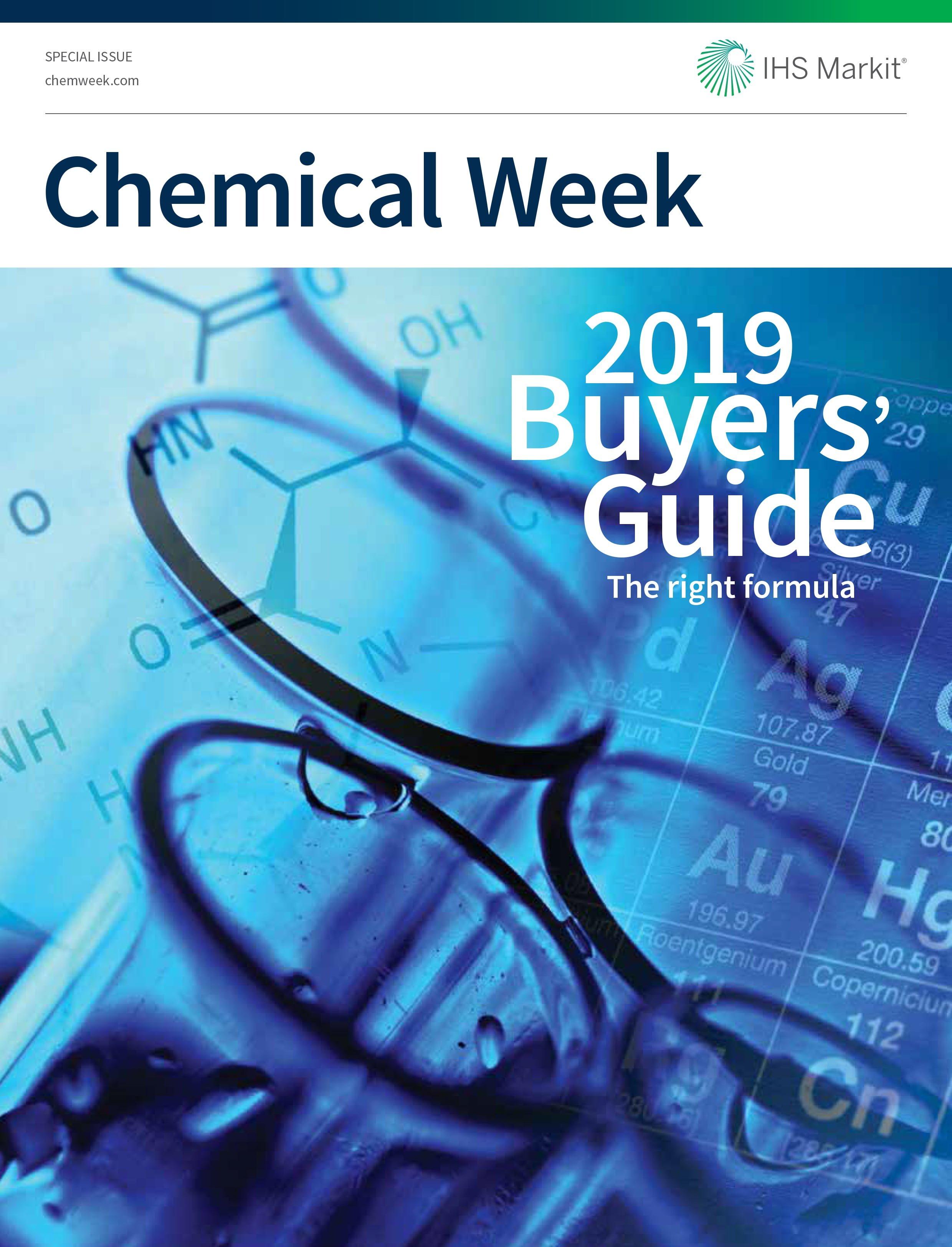 خرید عضویت سایت Chemweek.com دسترسی به اخبار و گزارشهای شیمی سایت Chemical Week یوزر و پسورد مجله هفتگی Chemical user password of Chemweek