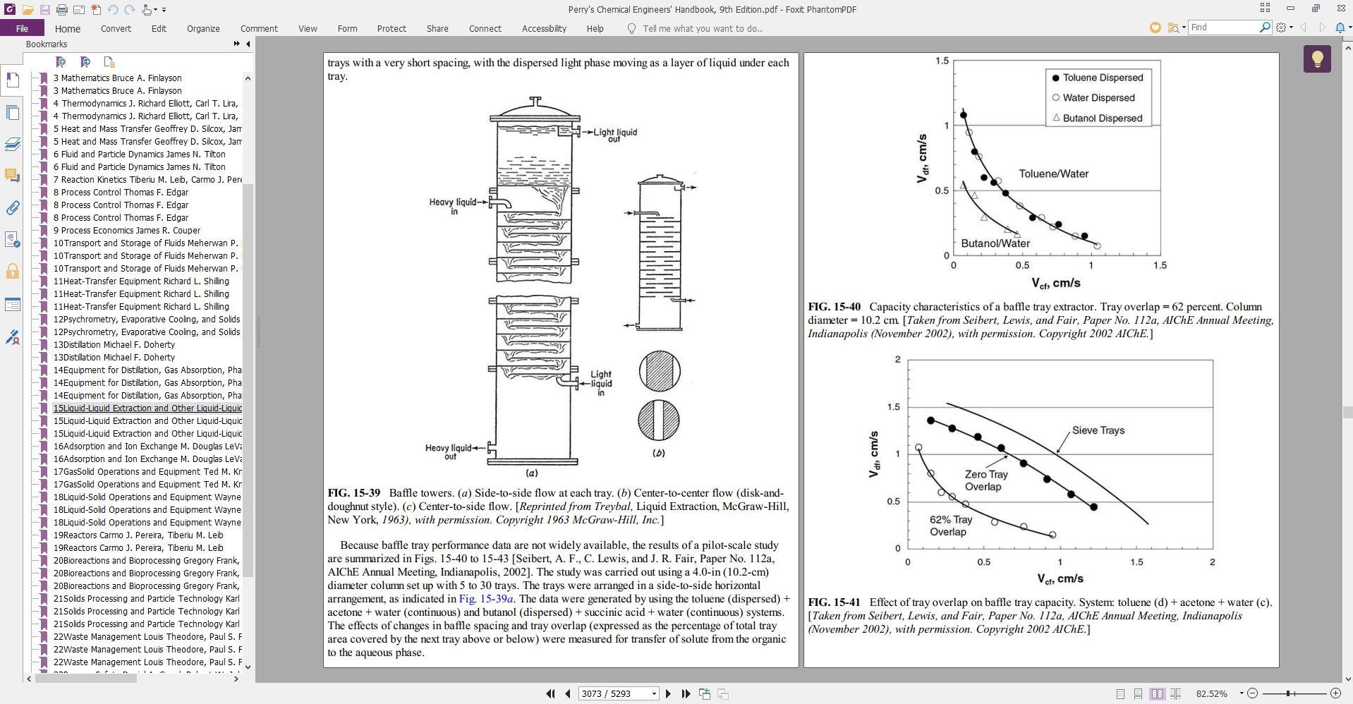 خرید و دانلود کتاب Perry's chemical engineers' handbook 2019