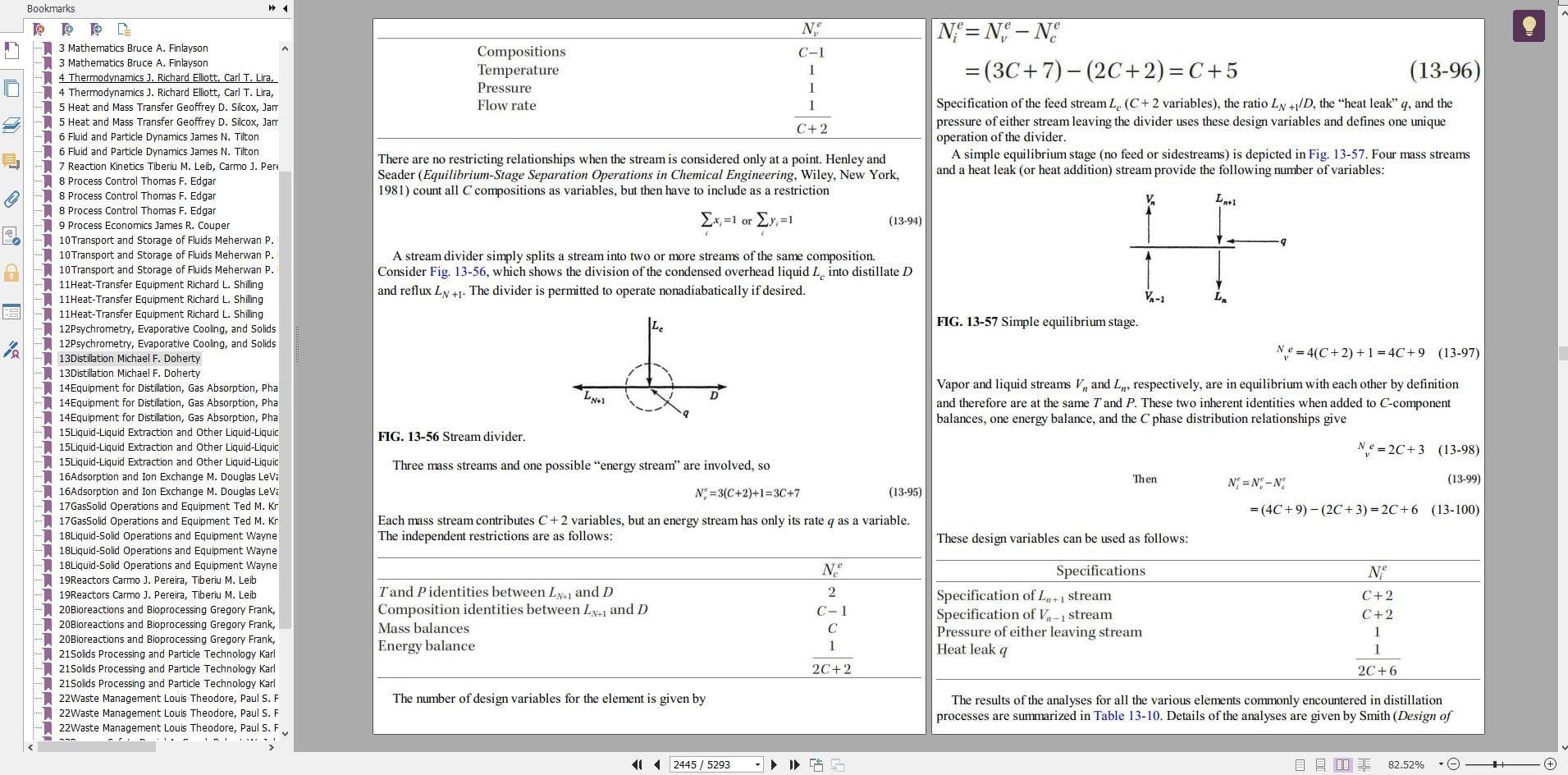 فروش کتاب Perry's Chemical Engineers' Handbook, 9th Edition