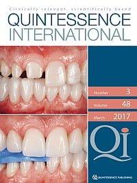 دانلود از quintpub.com مجلات دندانپزشکی دانلود مقاله از پایگاه Quintessence خرید مقاله از انتشارات Quintessence Publishing درخواست دانلود از quintpub