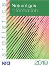 خرید ایبوک Natural Gas Information سال 2019 دانلود کتاب Natural Gas Information کامل ایبوک اطلاعات گاز طبیعی سال 2019